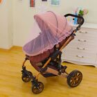 Universal Baby Stroller Mosquito Insect Net Cover Fit Pram Bassinet Car Seat New