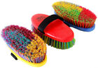 HAAS Rice Root Multicolor Brush