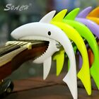 Personality Shark Capo Multiple Color Options Ukulele Guitar Parts & Accessories