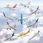 """16cm Airplane Model Toy Kid Aircraft 6.4"""" Metal Plane Model Desk Toy Gifts US"""