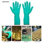 Nitrile Cleaning Gloves Reusable Household Cleaning Gloves Industrial Gloves