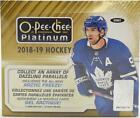 2018-19 OPC O-Pee-Chee Platinum NHL Hockey Singles Inserts Pick Your Cards / Lot $4.46 USD on eBay