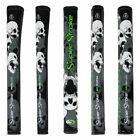 SuperStroke Unisex Skull Edition Limited Weighted CounterCore Golf Putter Grip