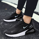 Kyпить Mens  Womens Air Bottom Trainers Sneakers Breathable Fitness Sports Shoes 270 UK на еВаy.соm