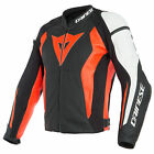 Dainese Nexus Leather Motorcycle Bike Riding Jacket