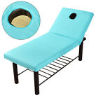 Beauty Massage Elastic Spa Bed Table Cover Salon Couch Sheet Bedding High Qualit image