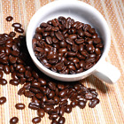 Colombian Coffee Beans Supremo Selected Beans Quality Roast Strong Coffee
