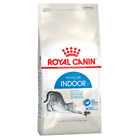 Royal Canin 27 Indoor Cat -  Dry Food Kibble - Choose Your Pack Size