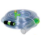 Python No Spill Clean and Fill Aquarium Maintenance System 25'/50' Free shipping
