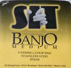 SIT Stay in Tune banjo strings see listing for variations for sale