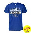 ST LOUIS BLUES 2019 STANLEY CUP CHAMPIONS T-SHIRT CITY CUP $19.99 USD on eBay