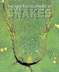 The New Encyclopedia of Snakes Mattison, Chris Good Book 0 Hardcover