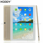 XGODY 10 ZOLL Android Tablet PC 32GB Octa Core Dual SIM 4G IPS Unlocked Phablet