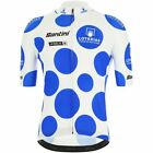 Santini La Vuelta Leader King of the Mountain Jersey - Men's <br/> Free 2-Day Shipping on $50+ Orders!