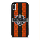 NEW HARLEY DAVIDSON SHINE LOGO iPhone 5/S/SE/C 6/S 7 8 + X XR XS Max Case Cover $15.9 USD on eBay