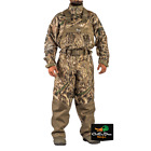 NEW BANDED GEAR REDZONE 2.0 BREATHABLE INSULATED CAMO CHEST WADERS HUNTINGWaders - 177876