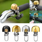 Cycling Bike Bicycle Handlebar Bell Safety Copper Ring Bicycle Accessories New