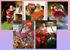 Coca-Cola Father Christmas Santa Ad Dear Jimmy  Classic A5 A4 A3 Vintage Posters £2.99  on eBay