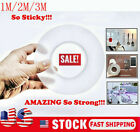 Kyпить USA Magic Double-sided Tape Traceless Washable Adhesive Tape Nano Invisible Gel на еВаy.соm