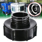 IBC Water Tank 100mm 2'' Valve Adapter Connector Barrels Fitting Parts Kit for sale  United Kingdom