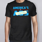 Marvel Americas Ass Language Shirt Marvel Salutes America's Ass in SDCC S-6XL image