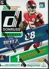 2019 DONRUSS NFL Panini Football Singles (#1-250) Pick Your Cards/Lot/Finish Set on eBay