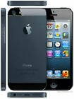 NEW original Apple iPhone 5 - 16GB - Black & white (Unlocked)WIFI GPS smartphone