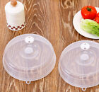 1Pc Food Cover Microwave Oil Cap Heated Sealed Cover Kitchen Ware