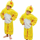 Chicken Kids Fancy Dress Farm Animal Book Day Easter Boys Girls Child Outfit