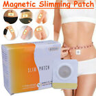 10-50PCS Magnetic Slim Slimming Patch Burn Fat Health Detox Adhesive Pad