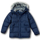 NWT Hollister by Abercrombie&Fitch Men's Hooded Puffer Parka XXL Jacket Coat