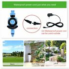 WIFI Garden Water Tap Timer Automatic Irrigation Controller Phone Remote Control