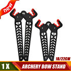 1 X Archery Bow Stand Lightweight Kickstand for Recurve/Compound Bow Durable USA