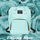 Living Traveling Share Baby Diaper Bag Multi function Waterproof Backpack Nappy