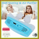 Anti Snoring Devices Air Purifier Sleep Aid Snore Stopper Mini CPAP Nose Machine $9.49 USD on eBay
