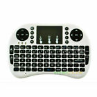 2.4G Mini Wireless Fly Air Keyboard Mouse Remote Touchpad For Android TV BOX/PC.