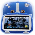 """7"""" Android WIFI Tablet PC 8GB Quad Core Dual Camera For Kids Education Game Gift"""
