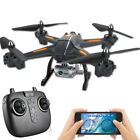 XYCQ Drone 25 Mins Flight Quadcopter 5MP WIFI 1080P Drones with HD Camera US