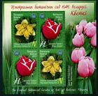 Kyпить HERRICKSTAMP NEW ISSUES BELARUS Sc.# 1046a Botanical Garden Souvenir Sheet на еВаy.соm