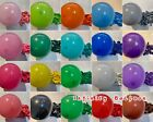 10pc 10 Inch/25cm Latex Balloon Standard Colour Party Decoration Helium Quality