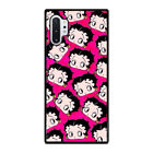 BETTY BOOP FACE COLLAGE Samsung Galaxy Note 8 9 10+ Plus Case Cover $21.1 CAD on eBay