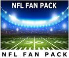 NFL FAN PACK  -  Variety of items for that special NFL FOOTBALL FAN !!! $25.0 USD on eBay