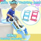 198lbs Child Toddler Toilet Ladder Chair Kids Potty Training w/ Step Stool  image