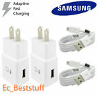 New Adaptive Rapid Fast Charger for Samsung Galaxy S7 S6 Edge Note 5 Note 4
