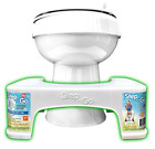 Toilet Stool 7� New Proper Toilet Posture for Better and Healthier Results 2 ... image