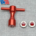 2x 10g~40g Golf Custom Weights + Red Wrench For Titleist Scotty Cameron Putters