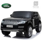 Licensed Range Rover 2 Seaters Kids Electric Ride on Car with Remote Control