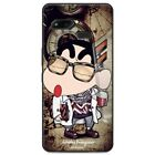 Asus ROG Phone 2 II ZS660KL Transparent Clear Shockproof Soft Case Cartoon Cover