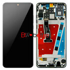 CA For Huawei P30 Lite  MAR-LX3A MAR-LX1 LX3 L23 LCD Touch Screen Assembly±Frame