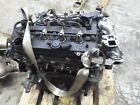 505824  Motor ohne Anbauteile OPEL Astra H Caravan 1.7 CDTI  81 kW  110 PS (02